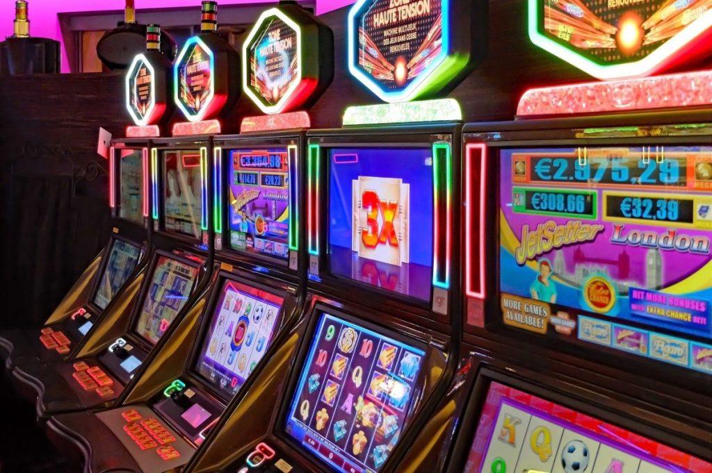 Jadikan Game Casino Online Tempat Menghasilkan Uang